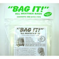 "Bag It! All-Weather Bag (Medium) 213 x 178 cm - 84"" x 70"""