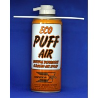 Cleaning Air Spray  ECO Puff - Air Condor Foto / 400 ml