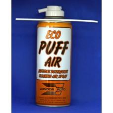 Cleaning Air Spray  ECO Puff - Air Condor Foto / 400 ml