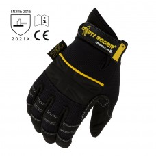 PRO DIRTY RIGGER COMFORT FIT FULL FINGER