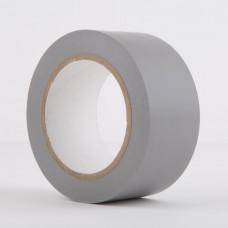 Le Mark Dance Floor Tape PVC  (Matt) 50mm/ 33m / GREY