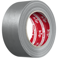 Grey duct tape Kip - 50mm x 50m