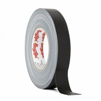 Gaffer tape LE MARK MAGTAPE™ MATT 500+ 25mm x 50m Black
