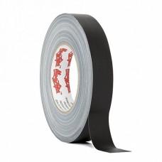 Gaffer tape LE MARK MAGTAPE™ MATT 500+ 25mm x 50m Black