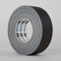 Gaffer Tape LE Mark MAGTAPE® XTRA MATT - 50mm x 50m Black