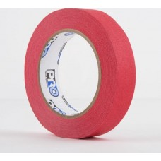 Artist Tape Pro 46 Papertape / red / 24mm x 50m