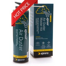 Master Kit Kenair Clean Air Duster 360 ml