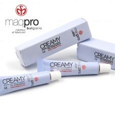 CREAMY Matte Aluminum tube 5 ml