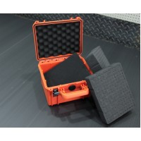 Waterproof case IP 67 - 8