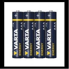 Alkaline Battery VARTA Energy AAA 10.5 mm x 44.5 mm