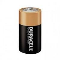 Alkaline Battery DURACELL | C LR14 | MN1400 | 1.5V