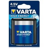 Alkaline Battery VARTA Longlife Power | 3LR12 | 4.5V