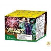 Villain 735-2M - 36 shots